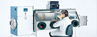 Series 300 and 600 Stainless Steel Gloveboxes - 3