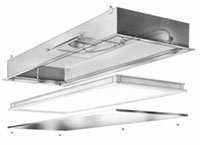 PharmaGel™ PGA Series Ceiling Filter Modules