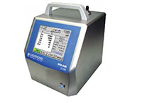 SOLAIR 5100 1.0 Cubic Feet Per Minute (ft³/min) Flow Portable Airborne Particle Counters
