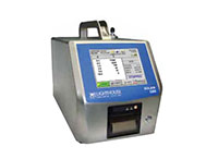 SOLAIR 3200 50 Liters Per Minute (L/min) Flow Portable Airborne Particle Counters