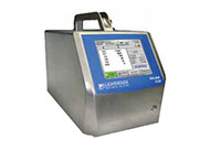 SOLAIR 5200 50 Liters Per Minute (L/min) Flow Portable Airborne Particle Counters