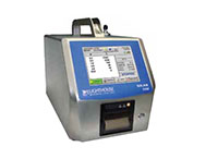 SOLAIR 3350 100 Liters Per Minute (L/min) Flow Portable Airborne Particle Counters