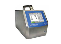 SOLAIR 5350 100 Liters Per Minute (L/min) Flow Portable Airborne Particle Counters