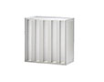 AstroCel® III 1025 Cubic Feet per Minute (ft³) Rated Airflow Capacity High Efficiency Particulate Air (HEPA) Filter