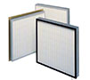 MEGAcel® II with Expanded Polytetrafluoroethylene (ePTFE) Filtration Technology Ultra-Low Particulate Air (ULPA) Filters