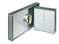 TM-2™, TM-2-CG™, TM-4™, and TM-4-CG™ Ducted and Disposable Ceiling Filter Modules